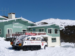 Chalet Sonnenhof Perisher Valley