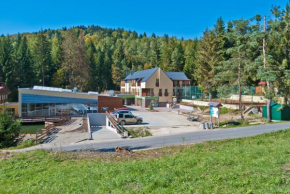 Wellness & Spa Hotel Čertov Lazy Pod Makytou