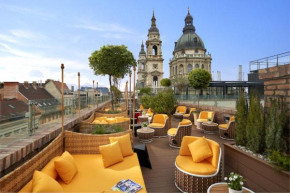 Aria Hotel Budapest by Library Hotel Collection Budapest