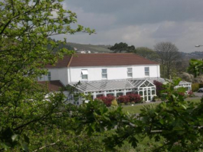 Ashburnham Hotel Burry Port