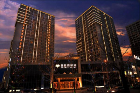 Eaself Hotel Beijing Changping