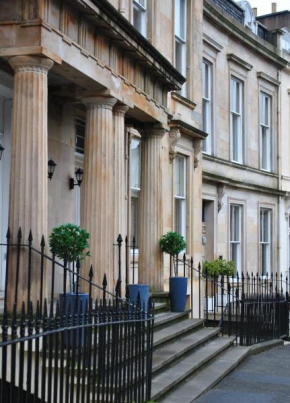 Dreamhouse Apartments Glasgow West End Glasgow