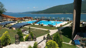 Hotel Golden Place Mavrovo