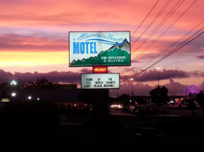 Mountain Breeze Motel Pigeon Forge