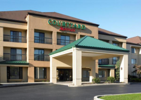 Courtyard by Marriott Scranton Wilkes-Barre Moosic