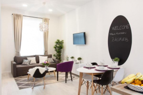Tesla Boutique Apartments Zagreb