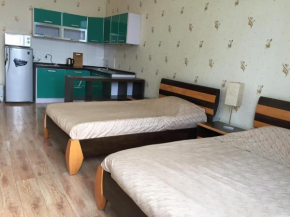 Tsolmon's Serviced Apartments Ulaanbaatar