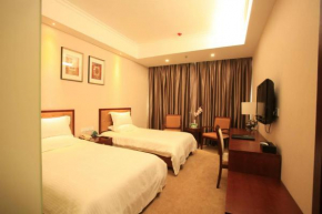 GreenTree Inn Beijing Hotel Lin Cui Road Business Hotel Changping