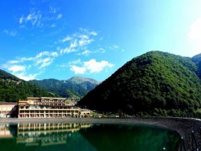Qafqaz Tufandag Mountain Resort Hotel Gabala