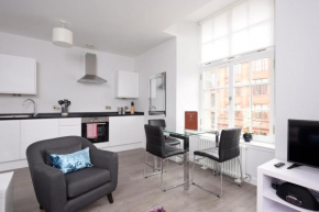 Destiny Scotland - Glassford Residence Glasgow