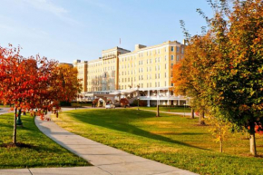 French Lick Springs Hotel French Lick