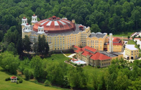 West Baden Springs Hotel French Lick