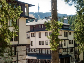 Green Life Family Apartments Pamporovo Pamporovo