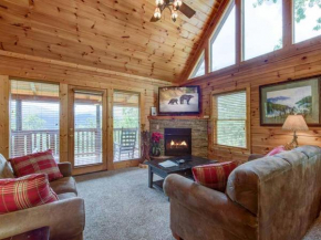 Highpoint Escape - Three Bedroom Home Gatlinburg