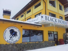 Apartments Black Horse Pamporovo