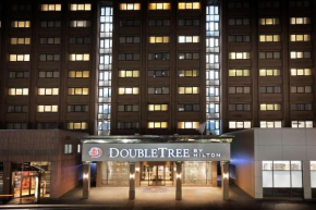 DoubleTree by Hilton Glasgow Central Glasgow