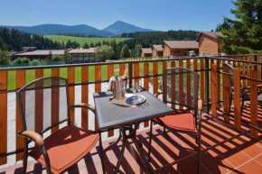 Holiday Park Orava Apartments Dolný Kubín