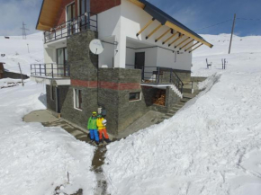 Mountain Cricket Apartments and Cottages Gudauri