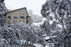 Alpine View Apartments Falls Creek