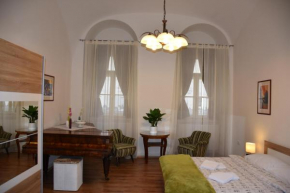 Apartment Place4you Zagreb