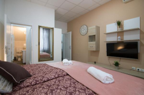 Dolce Apartments Zagreb