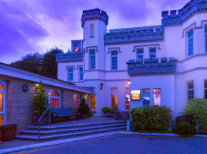 Stradey Park Hotel and Spa Llanelli