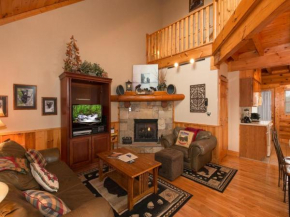 Another Day Inn Bearadise- Two-Bedroom Cabin Pigeon Forge