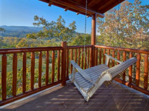 Mountain Paws Retreat- Five-Bedroom Cabin Pigeon Forge