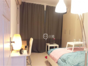 Baolifangyuan Sweet Couple Apartment HZB Changping
