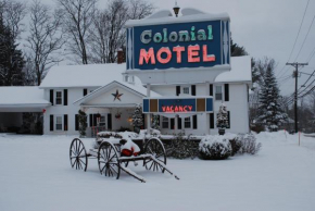 Colonial Motel Conway