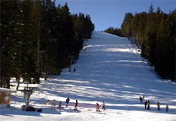 Bansko - Ski Vacation in Bulgaria